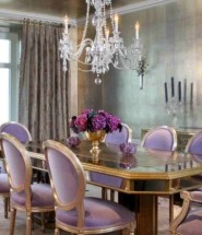 dining room décor