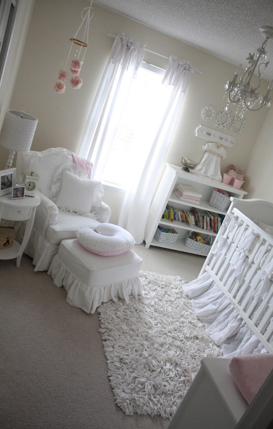 50 Creative Baby Nursery Rugs Ideas Ultimate Home