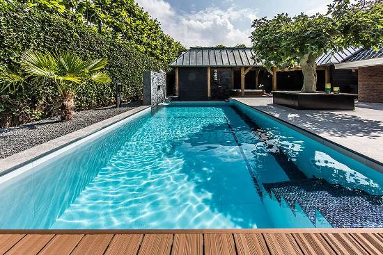 Lap Pool Designs Ideas find this pin and more on terrazas y jardineras rooftop lap pool Swimming Pool Ideas Home Lap Pool Design