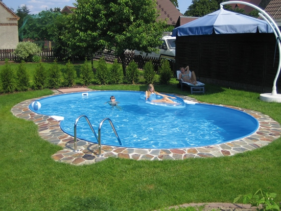 Pool Ideas For Kids summer pool party ideas hostess with the mostess Backyard Pool Just For Kids Backyard Pool Ideas