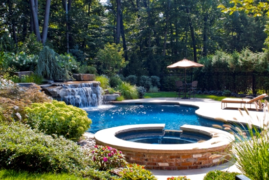 50 Backyard Swimming Pool Ideas | Ultimate Home Ideas