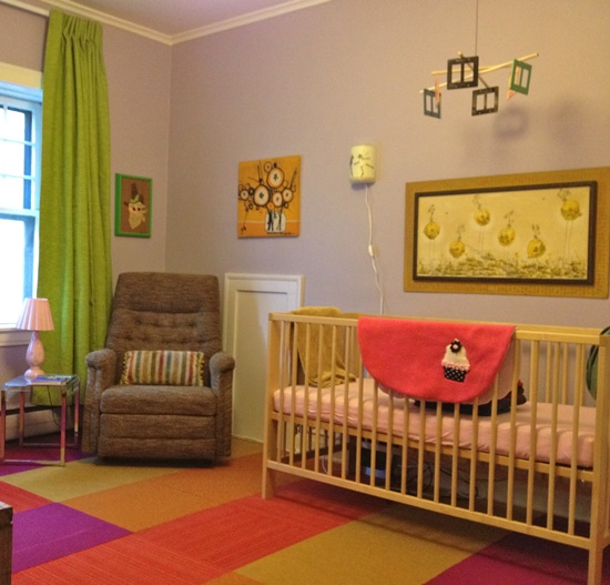 50 creative baby nursery rugs ideas ultimate home ideas for Babies decoration room