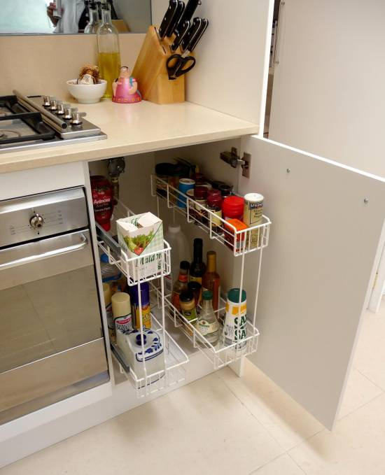 15 Trendy Kitchen Storage Ideas Ultimate Home Ideas