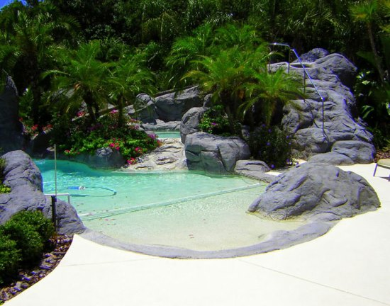 50 backyard swimming pool ideas ultimate home ideas for Swimming pool ideas for backyard