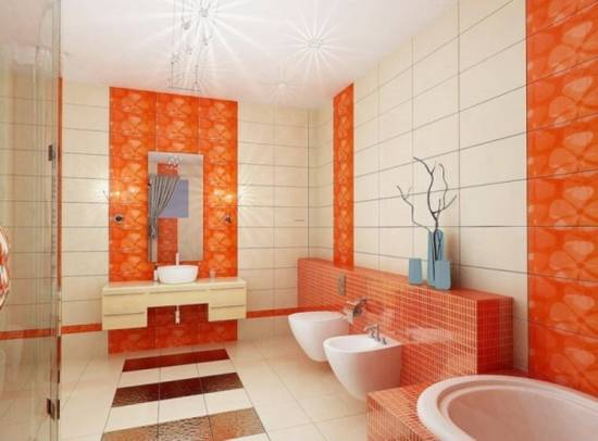 Badkamer Gordyne Idees : Bathroom Tile Design Ideas