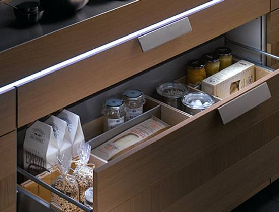 Kitchen Cabinet Ideas : kitchen storage drawers  - Aquiesqueretaro.Com