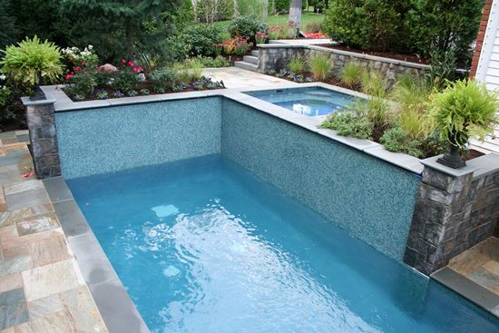 Ultimate Backyard Pools : 50 Backyard Swimming Pool Ideas  Ultimate Home Ideas