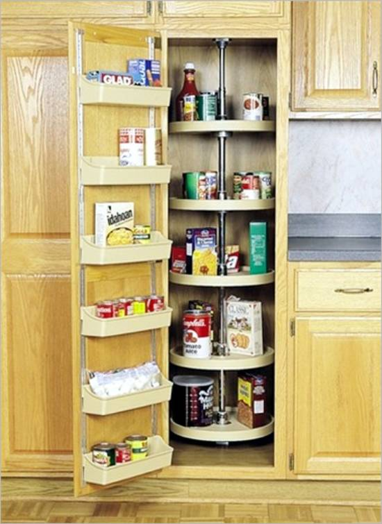 15 Trendy Kitchen Storage Ideas | Ultimate Home Ideas