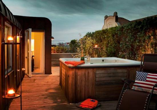 15 Ultimate Roof Terrace Design Ideas | Ultimate Home Ideas