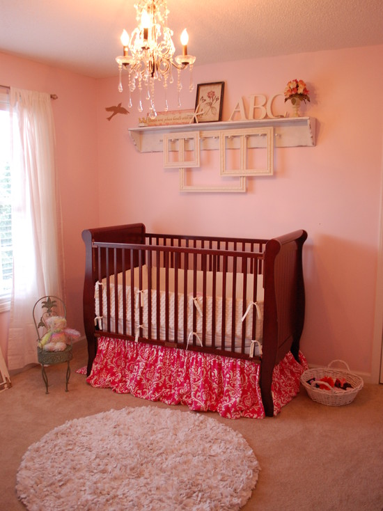 Pink Baby Rugs Nursery Furniture Shop
