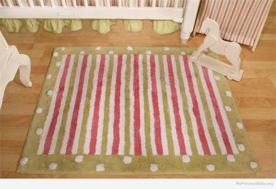 Baby rug ideas