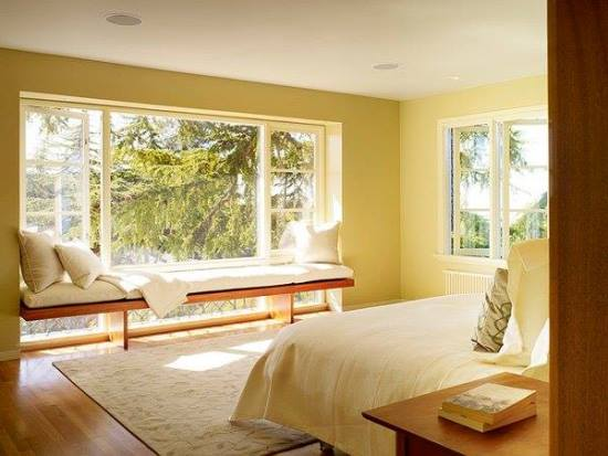 Bedroom Window Seat 60 window seat ideas for your home | ultimate home ideas