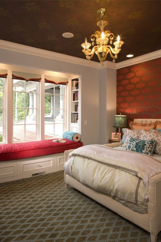 Window Seat Bedroom Images Galleries