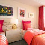 Twin girls' bedroom ideas