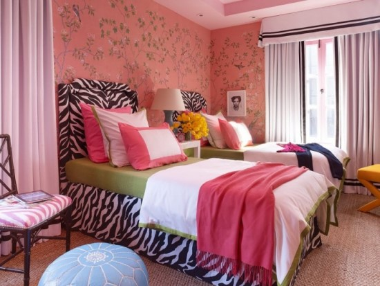 51 Stunning Twin Girl Bedroom Ideas Ultimate Home Ideas
