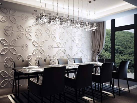 15 Dining Room Wall Decor Ideas | Ultimate Home Ideas