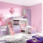 Twin girls' bedroom ideas