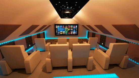 Home Theater Ideas 20 home theater design ideas | ultimate home ideas