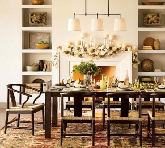 15 dining room wall decor ideas ultimate home ideas for Dining room inspiration