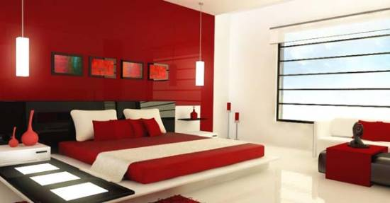 Amazing Master Bedroom Design Ideas