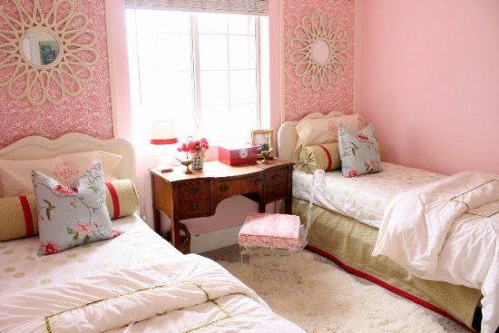 Interior Twin Girls Bedroom Ideas 51 stunning twin girl bedroom ideas ultimate home girls ideas