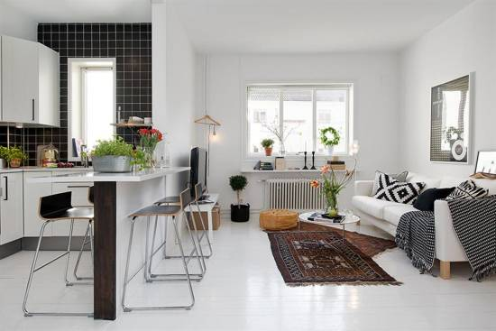 Scandinavian Apartments