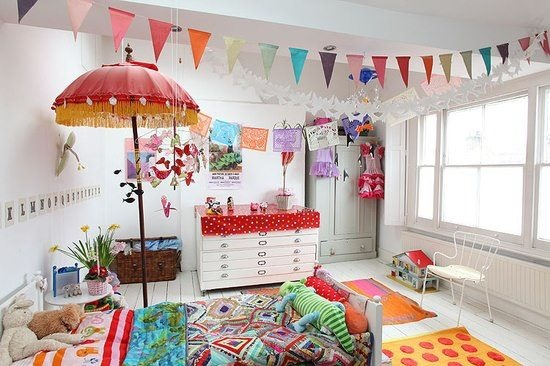 Bohemian Bedroom Ideas For Kids Ultimate Home Ideas