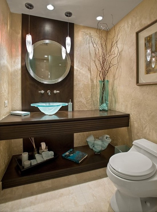Popular Bathroom decor ideas