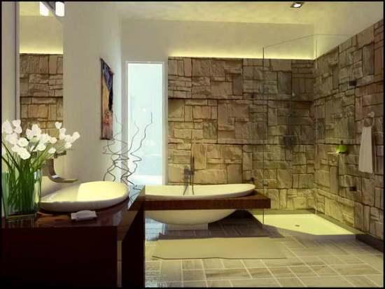 Ideal Bathroom decor ideas