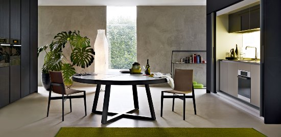 Marvelous Round dining table designs