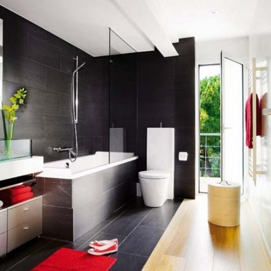 Bathroom Decorating Ideas Contemporary 45 cool bathroom decorating ideas | ultimate home ideas
