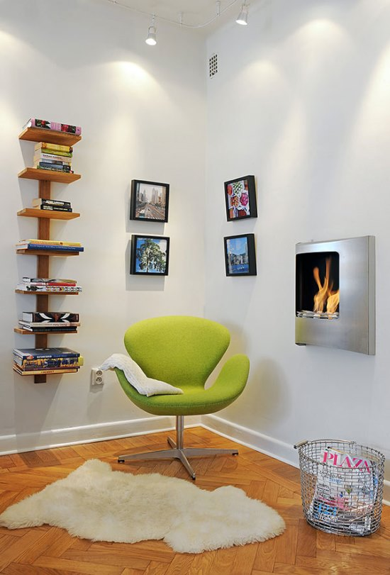 Corner decorating ideas45 Smart Corner Decoration Ideas For Your Home. Corner Chairs Living Room. Home Design Ideas