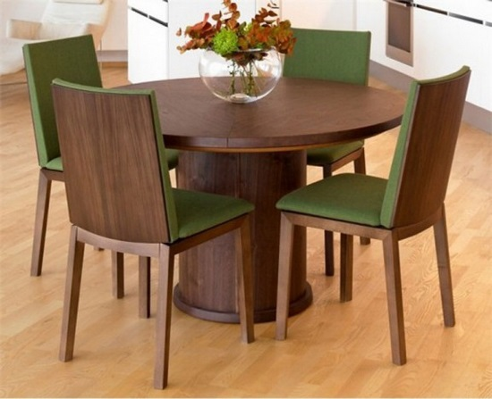 Popular Round dining table designs