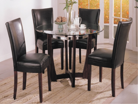Perfect Round dining table designs