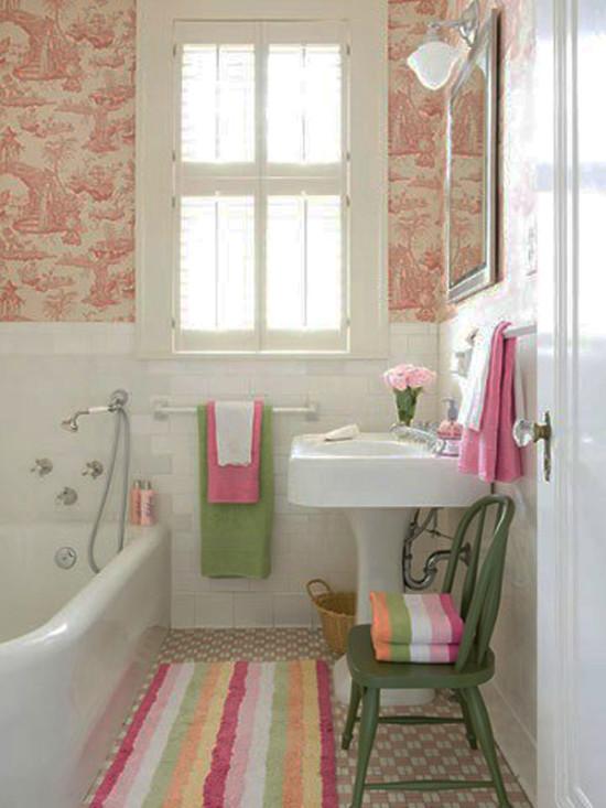 Cute Bathroom decor ideas