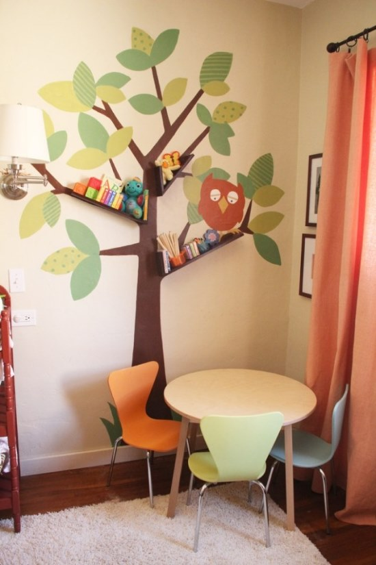 45 smart corner decoration ideas for your home - Corner table decoration ideas ...