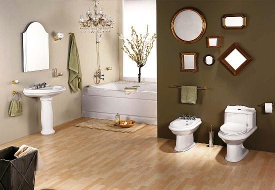 Cool Bathroom decor ideas