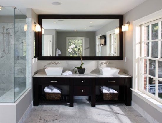 Ideal Bathroom decor ideas