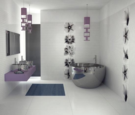 Fabulous Bathroom decor ideas