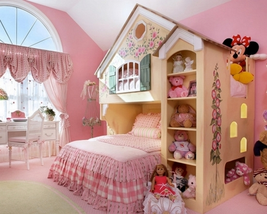 headboard ideas for kids room - Headboard Design Ideas