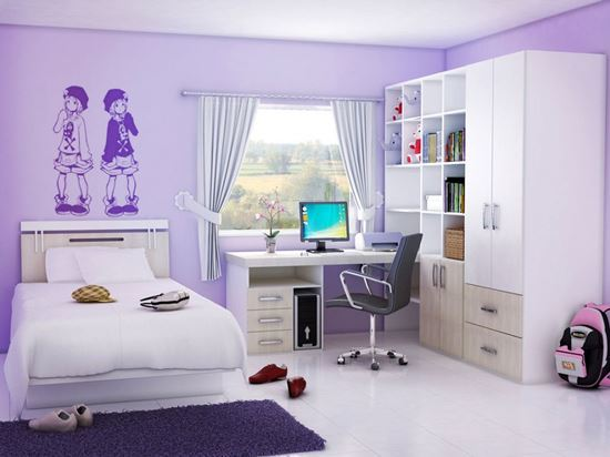Purple Bedroom Ideas For Teenage Girl.50 Purple Bedroom Ideas For Teenage Girls Ultimate Home Ideas