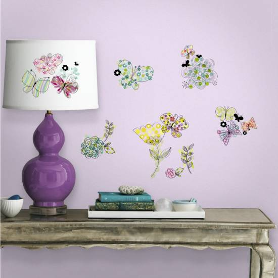 Pastel Room Decor
