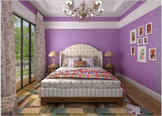 Purple bedroom ideas. 50 Purple Bedroom Ideas For Teenage Girls   Ultimate Home Ideas