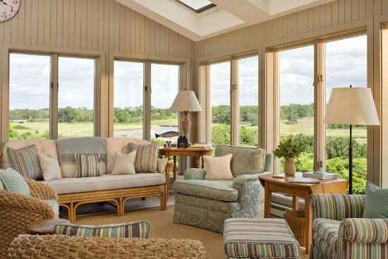 50 Stunning Sunroom Design Ideas | Ultimate Home Ideas