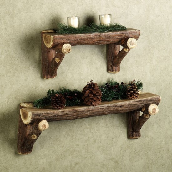 Wooden Wall Rack Designs deniseodonnell8i havent quite gotten my floating shelves decorated exactly how i want yet but Diy Wall Shelf Ideas