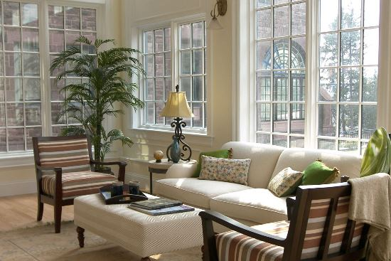 Sunroom designs ideas