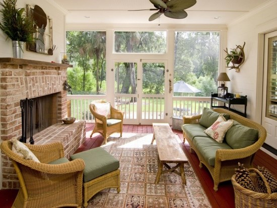 Good Sunroom Designs