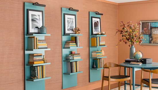 50 Awesome DIY Wall Shelves For Your Home Ultimate