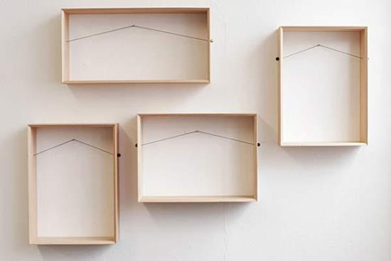 Good DIY Wall Shelf Ideas