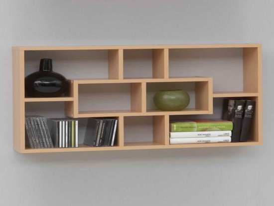 diy wall shelf ideas - Wooden Wall Rack Designs